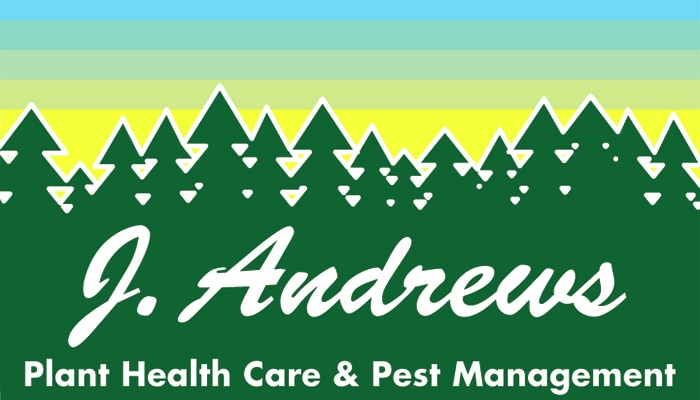 J. Andrews Plant Health Care & Pest Management