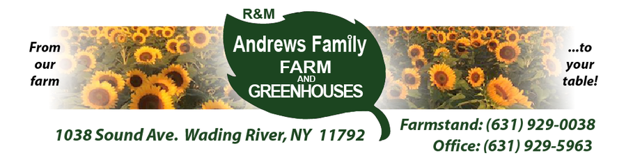 Andrews Family Farm